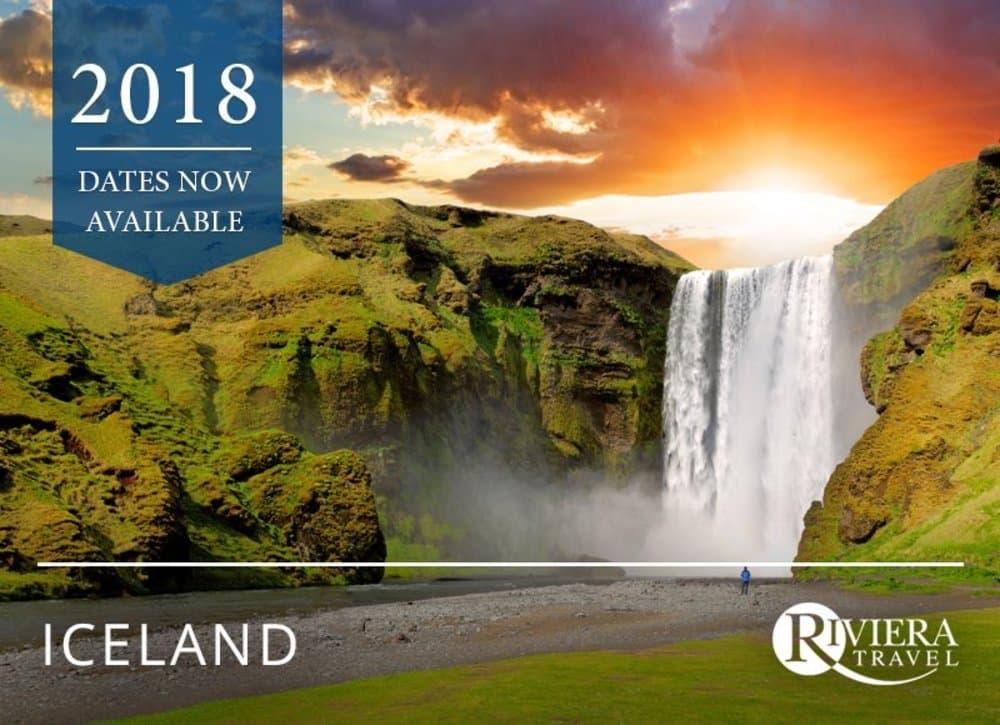 Riviera Travel to Iceland