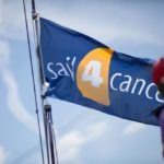 Family sailing day - Sail 4 Cancer